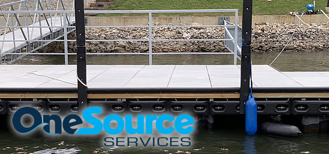 boat lifts at lake of the ozarks by one source services